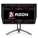 AGON 273QXP 나노 IPS QHD 170 프리싱크 HDR 무결점