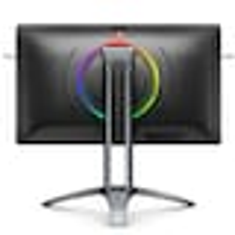 알파스캔 AGON 273QXP 나노 IPS QHD 170 프리싱크 HDR 무결점_이미지