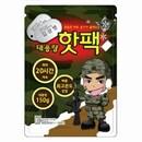 김상병 대용량 핫팩 150g