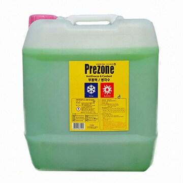 프레존 부동액/냉각수 18L