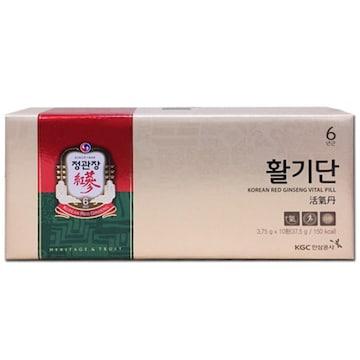 정관장 활기단 3.75g 10환(1개)