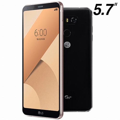 LG G6 플러스 128GB