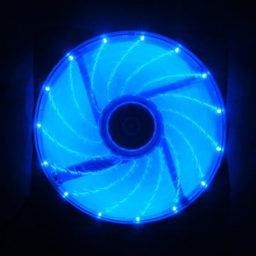 EVERCOOL COOLMARKER 15LED (BLUE)