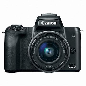 캐논 EOS M50 (15-45mm IS STM)_이미지