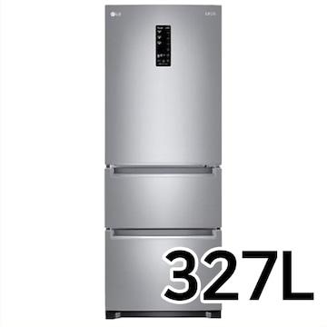 LG전자 디오스 김치톡톡 K335S14E (2021년형)