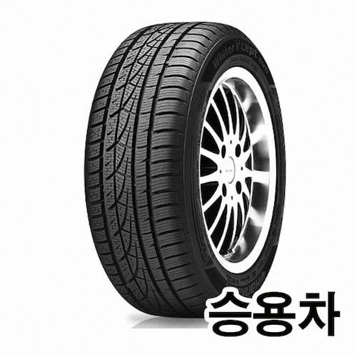 한국타이어 윈터 아이셉트 에보 W310 245/40R18 (지정점무료장착)_이미지