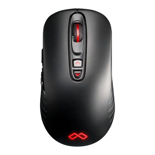 MAXTILL TRON G10 PROFESSIONAL GAMING MOUSE (러버코팅)_이미지