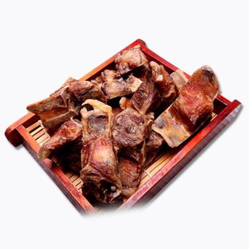 더펫코리아 힐링수제육포 돼지등뼈 530g(1개)
