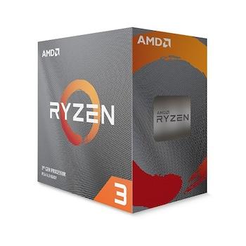 AMD 라이젠3-3세대 3100 (마티스) (정품)