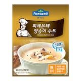 샘표식품 폰타나 피에몬테 양송이스프 30g  (1개)