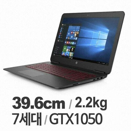 HP 오멘 15-AX230TX (SSD 256GB + 1TB)_이미지