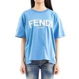 펜디 반팔 티셔츠 FAF077 A6JE F14PJ