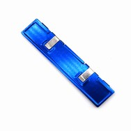 EVERCOOL COOLMARKER 메모리 방열판 블루