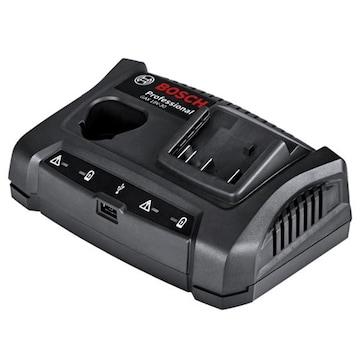 보쉬 듀얼 충전기 GAX 18V-30 Professional