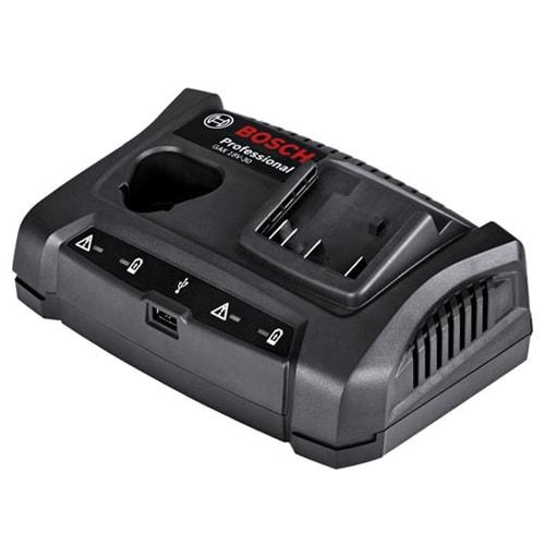 보쉬  듀얼 충전기 GAX 18V-30 Professional_이미지
