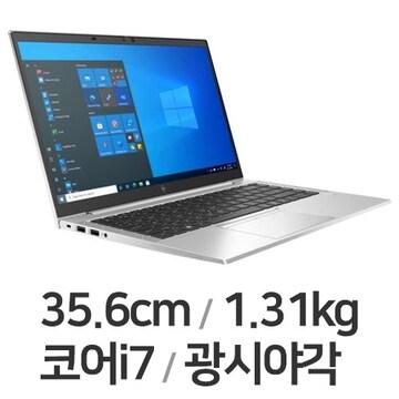 HP 엘리트북 840 Aero G8-46W29PA 32GB램