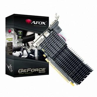 AFOX 지포스 GT730 D3 1GB LP 무소음_이미지