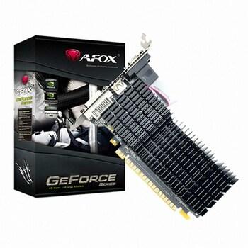AFOX 지포스 GT730 D3 1GB LP 무소음