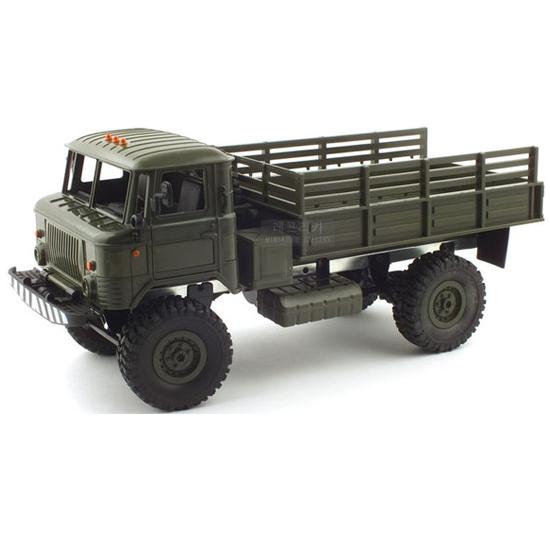 레프리카 1/16 CBT768963KH 군용트럭 RC카
