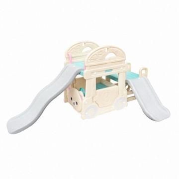 경화 코리락쿠마 붕붕 미끄럼틀(더블)