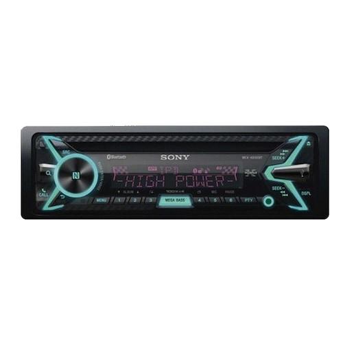 SONY MEX-XB100BT (단품, 8G USB)_이미지