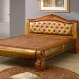 코리아홈스톤  340 클래식 침대 퀸 (Q) (홍맥반석)_이미지