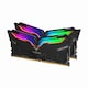 TeamGroup T-Force DDR4 32G PC4-25600 CL16 Night Hawk RGB (16Gx2) 가넷_이미지