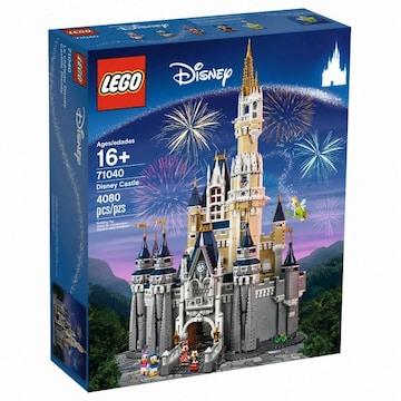 레고  디즈니 성 (71040) (해외구매)