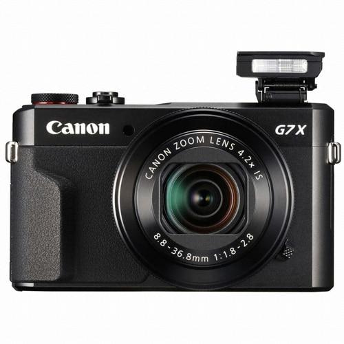 캐논 파워샷 G7 X Mark II