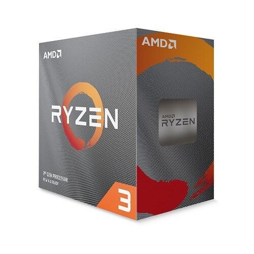 AMD 라이젠3-3세대 3300X (마티스) (정품)_이미지