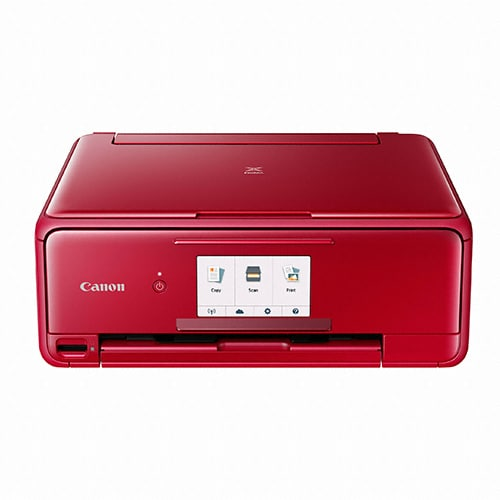 Canon Mommy Photo TS8195 A4출력