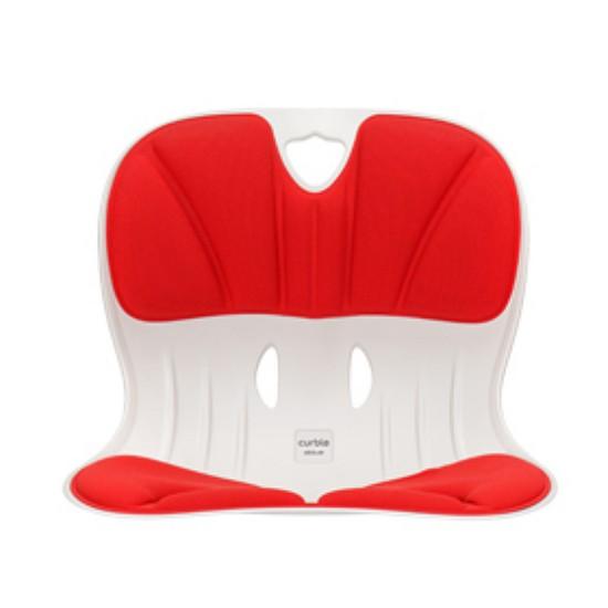 에이블루 커블체어 와이더 자세교정 의자(1개)