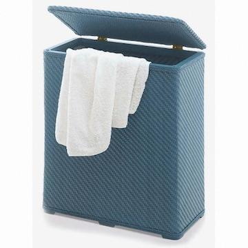 암브로지오 대용량 세탁함 블루