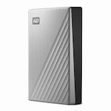 Western Digital WD My Passport Ultra for Mac(4TB)
