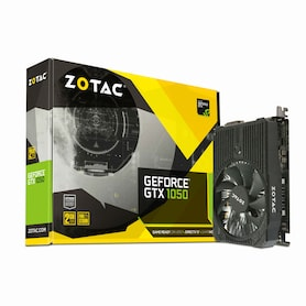 ZOTAC 지포스 GTX1050 MINi D5 2GB