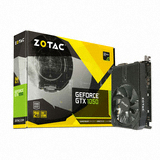 ZOTAC GTX1050 MINi