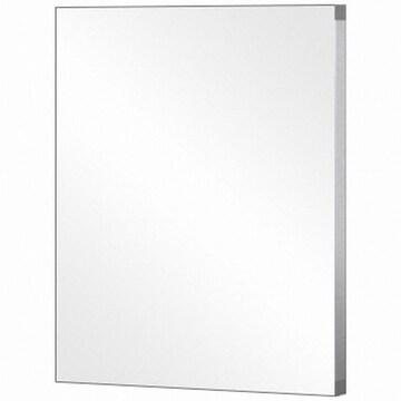모아시스템즈 알루미늄 프레임 거울 2호