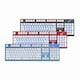 CJ ENM  OGN-K550GC GENESIS I 엔투스 CJ광축 게이밍 (버건디)_이미지