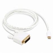 이지넷유비쿼터스 Type C to DVI 케이블 (NEXT-2242TCD) (1.8m)