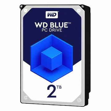 WD 2TB BLUE WD20EZRZ (SATA3/5400/64M)