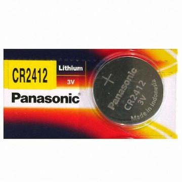 파나소닉 CR2412(1개)