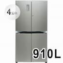 LG전자 R-F915HBSS 4도어냉장고 초특가!