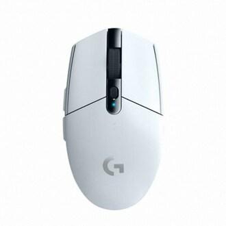 로지텍 G304 LIGHTSPEED WIRELESS (정품) (화이트)_이미지