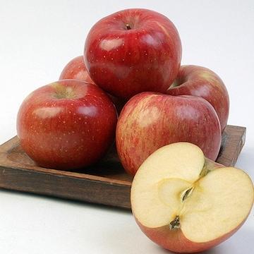 농업회사법인 대가 아침애 사과 흠집 48~53개(과) 10kg (1개)_이미지