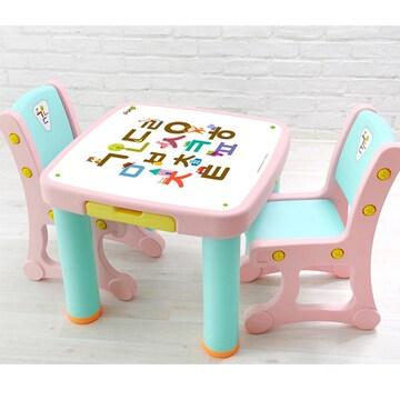 두리토이즈 아이팜 마시멜로 책상의자 (한글)