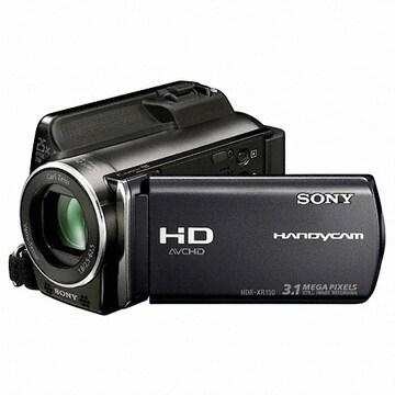 SONY HandyCam HDR-XR150 (배터리 패키지)_이미지