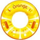 옐로랑 이중튜브 오렌지 87cm
