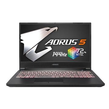 GIGABYTE AORUS 5 SB i7 E(SSD 256GB)
