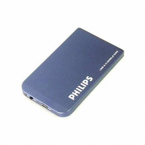 필립스 SDE3271VC SATA 블루 [한미디어센타] (500GB)_이미지