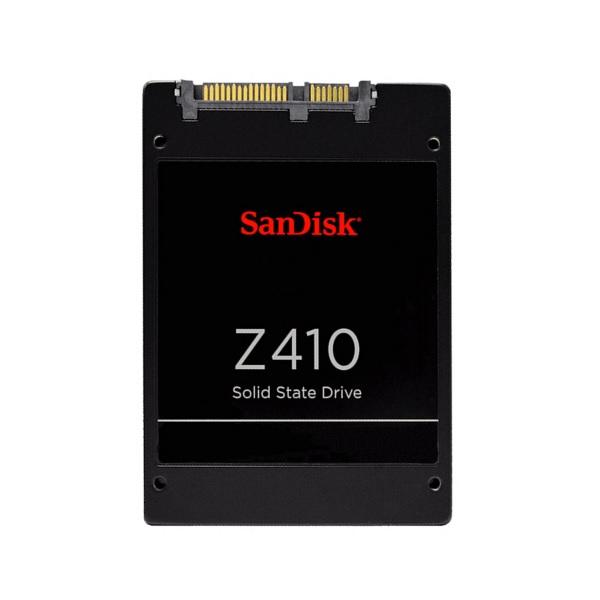Sandisk Z410 (120GB)